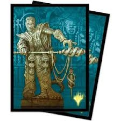 Magic Theros V9 sleeves