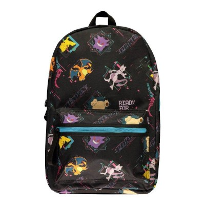 Ready For Battle Backpack