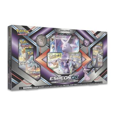 Espeon GX Premium Collection Box