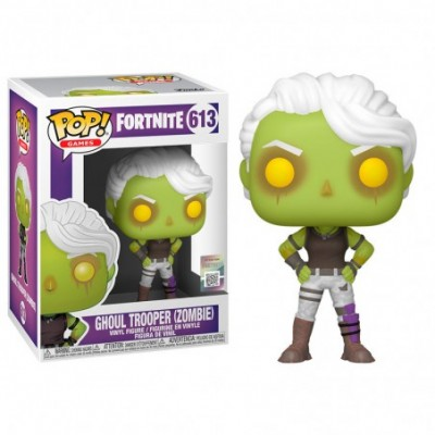 Funko Pop Fortnite - Ghoul Trooper