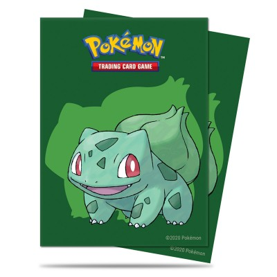 Standard Sleeves Bulbasaur (65st)