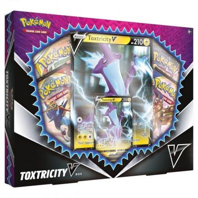 Toxtricity V Box