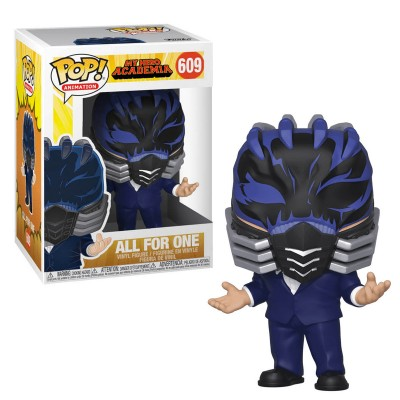 Funko POP! My Hero Academia S3 - All For One