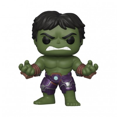 Funko Pop 629 Avengers Game -Hulk (Stark Tech Suit)