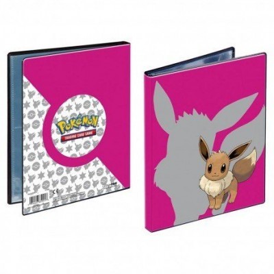 4-pocket Eevee Album