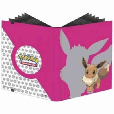 Ultra Pro 9-Pocket Pro Binder - Eevee