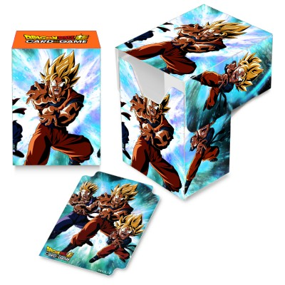 Dragon Ball Super Full-View Deck Box Set 4 Versie 3