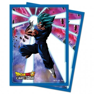 SLEEVES Dragon Ball Super V2 ct100