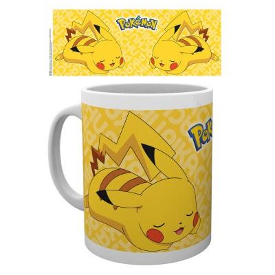 GBeye Mok - Pokemon Pikachu Rest