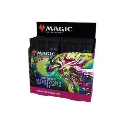 Modern Horizons 2 Collector Boosterbox