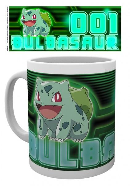 GBeye Mok - Pokemon Bulbasaur Neon