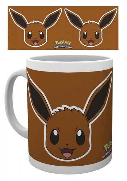 GBeye Mok - Pokemon Eevee Face