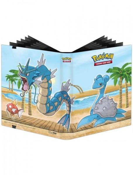 Gallery Seaside 9- Pocket Pro Binder