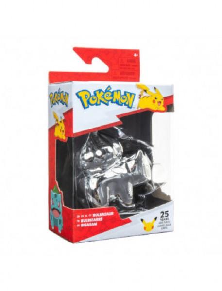 25th Anniversary Vinyl Figure 3 inch - Pikachu
