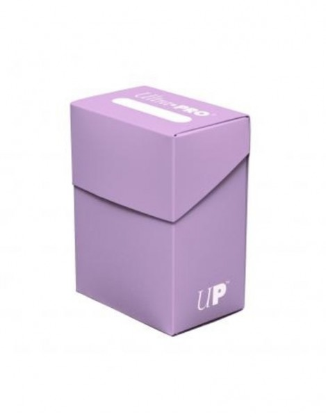 Ultra Pro Deck Box - Lila