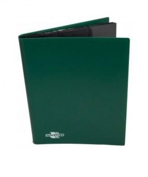Flexible Album 9-Pocket - Green