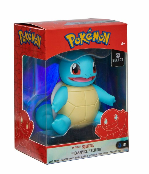 Figure Squirtle
