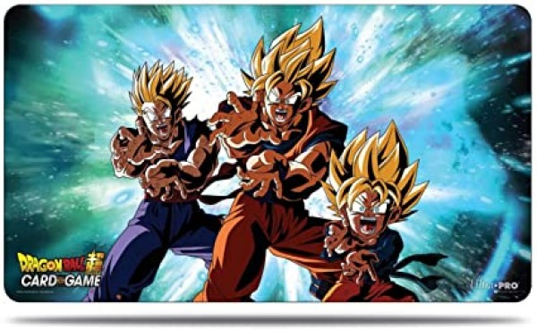 Playmat Dragon Ball Super V3