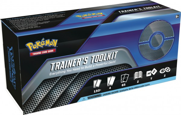Trainers Toolkit