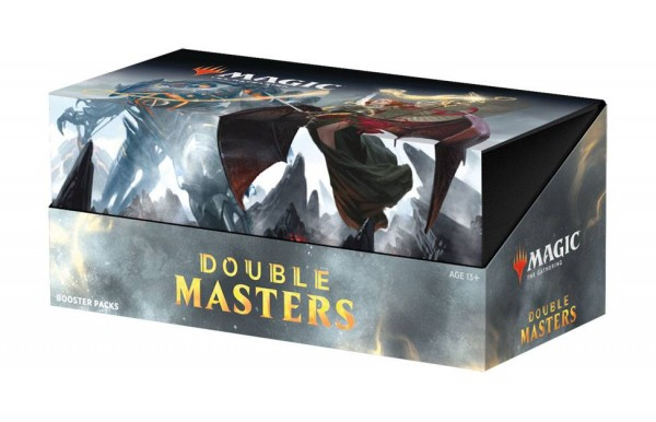 MTG Double Masters Booster Display (24)