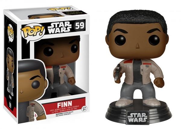 Funko POP! Star Wars Episode VII The Force Awakens - Finn