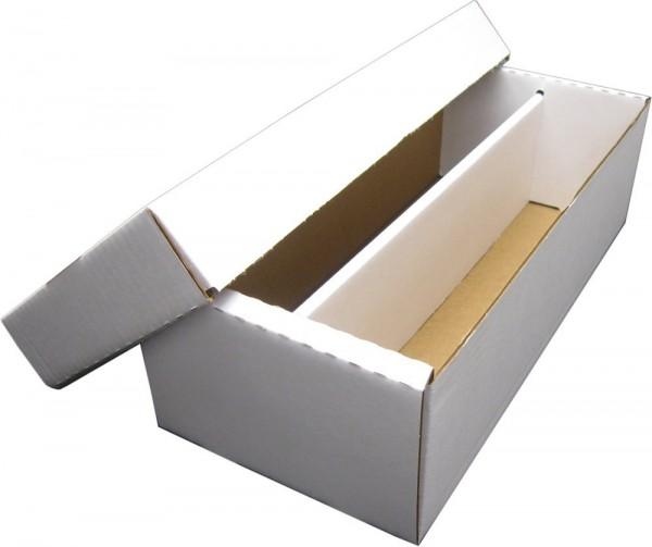 Cardbox - 2000 cards