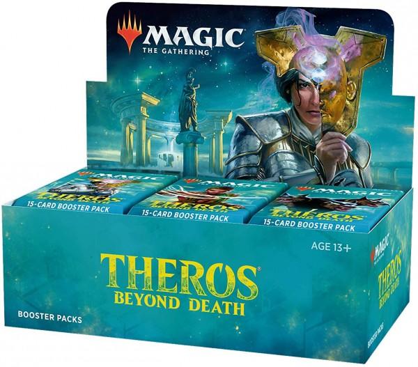 MTG - Theros Beyond Death Booster Display