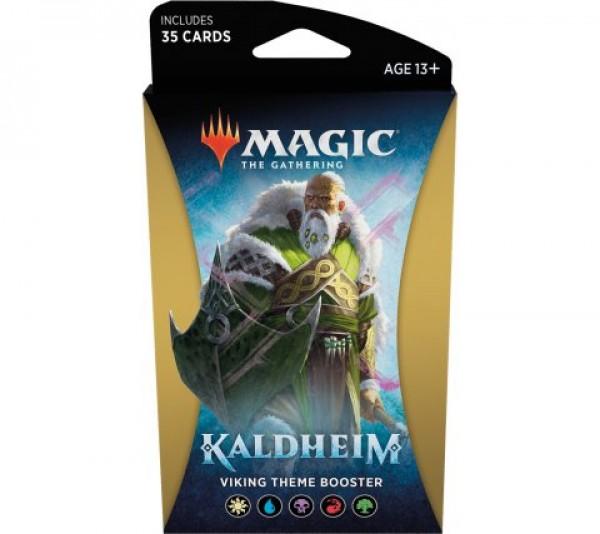 Kaldheim Theme Booster - Viking