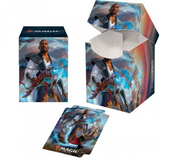 MTG Core set 2021 V2 PRO 100+ Deck Box