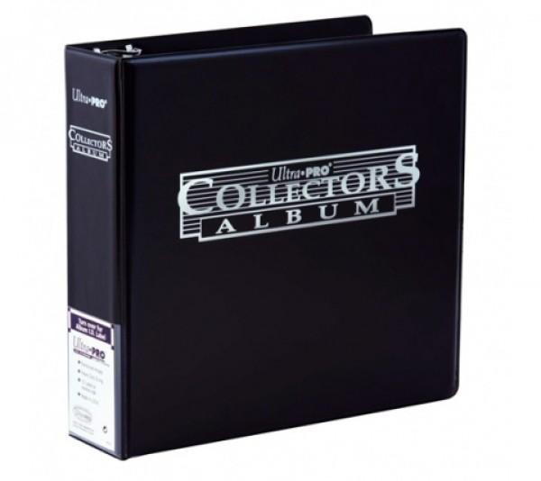 Ultra Pro Collectors Album Zwart