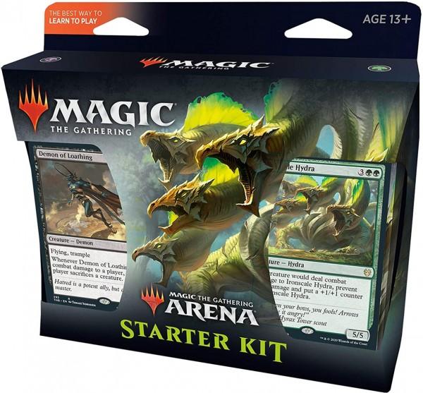 Core 2021 Arena Starter Kit