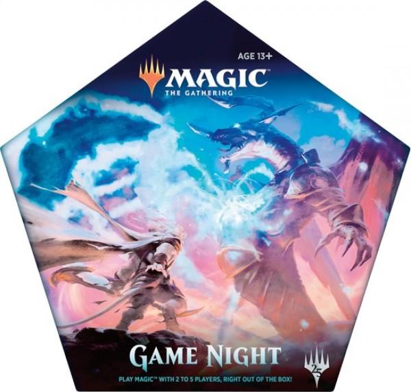 MTG - Game Night