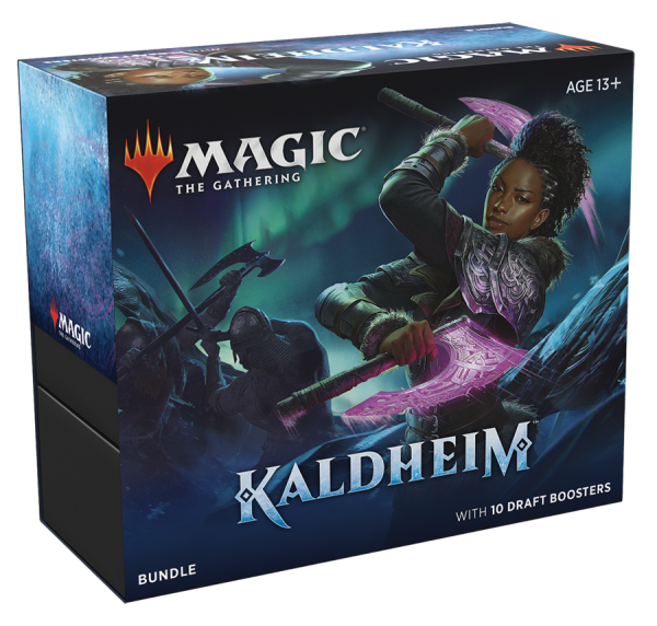 Kaldheim Bundle