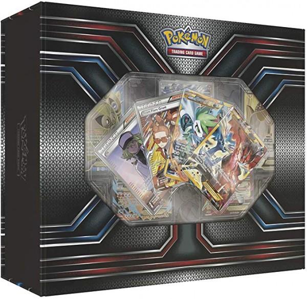 Premium Trainer's XY Collection