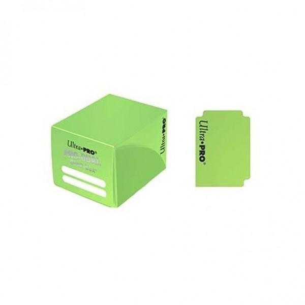 Ultra Pro Dual Deck Box - Groen