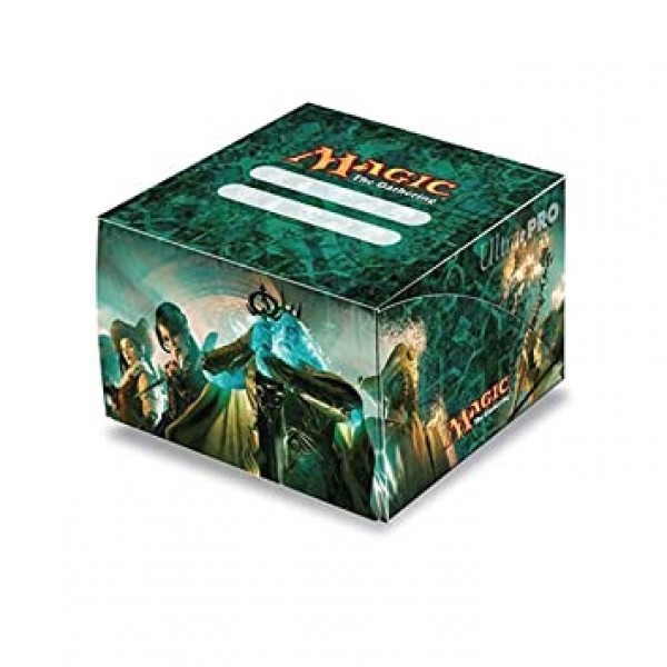 Dual Deck Box - Magic: The Gathering - Conspiracy