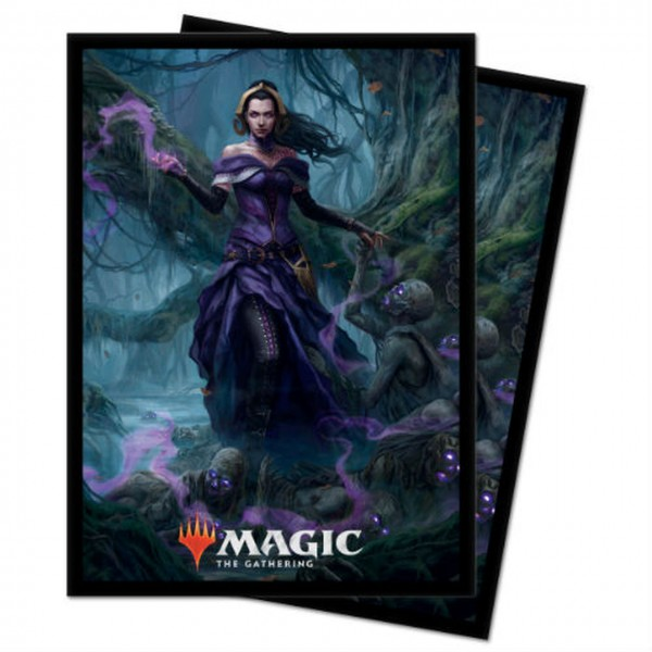 MTG Core set 2021 V3 100ct Deck Protector sleeves