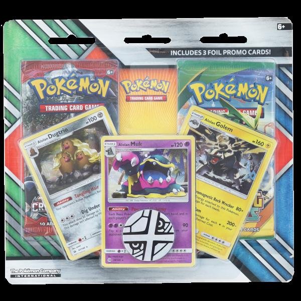 Enhanced 2-Pack Blister