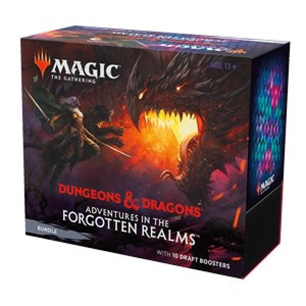 Forgotten Realms Fat Pack Bundle
