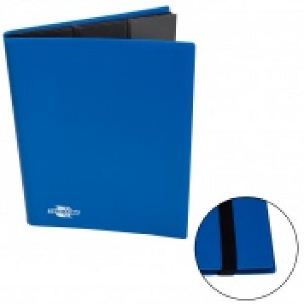 Flexible Album 9-Pocket - Blauw