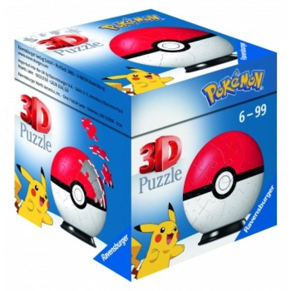 Ravensburger 3D Puzzle-Ball - Hyperball 54pc