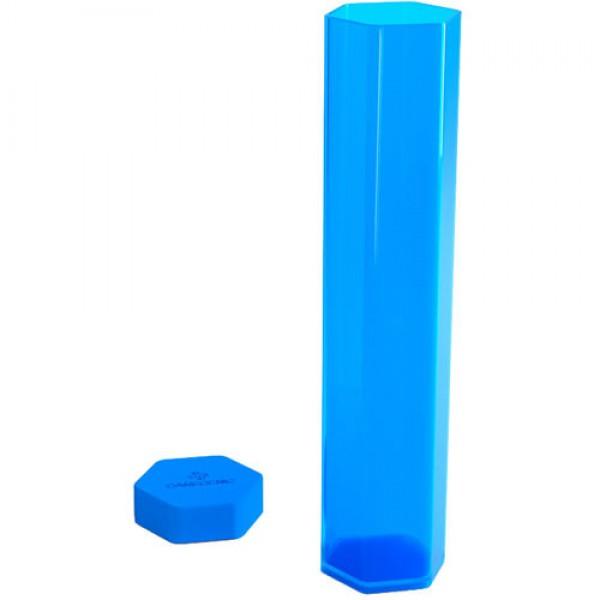 Playmat Koker Blauw