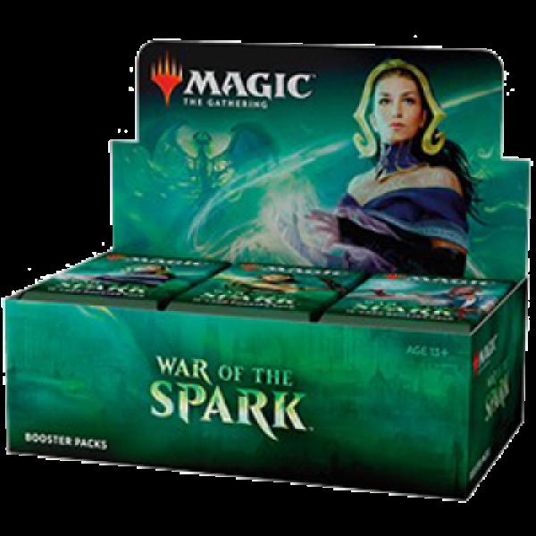 MTG - War of the Spark Booster Display (36 Packs)