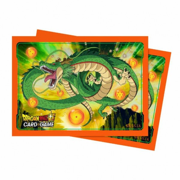 Dragon Ball Super Set 3 Standard Sleeves