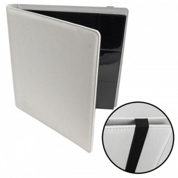 12-Pocket Premium Album Wit