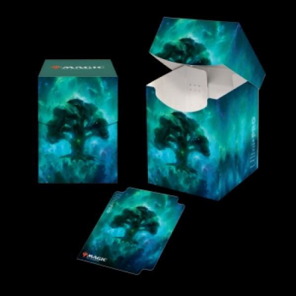 Magic Deck Box Celestial Forest
