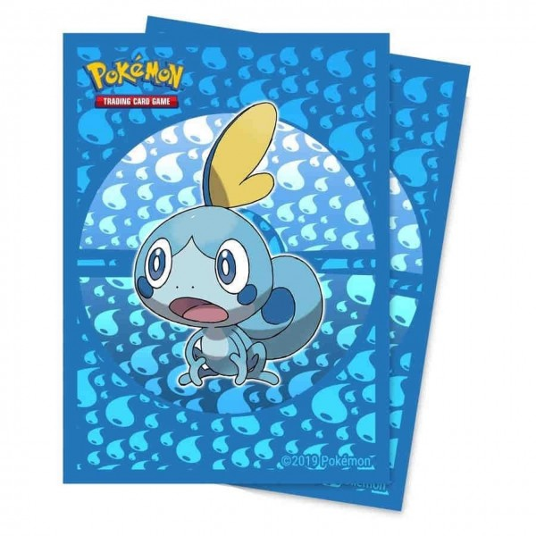 Sleeves Sword & Shield Galar - Sobble (65st)