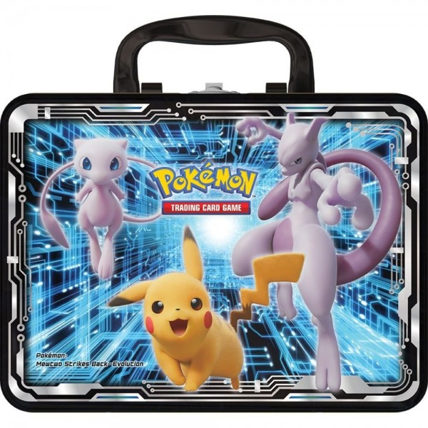 Pokemon Collector Chest Fall 2019