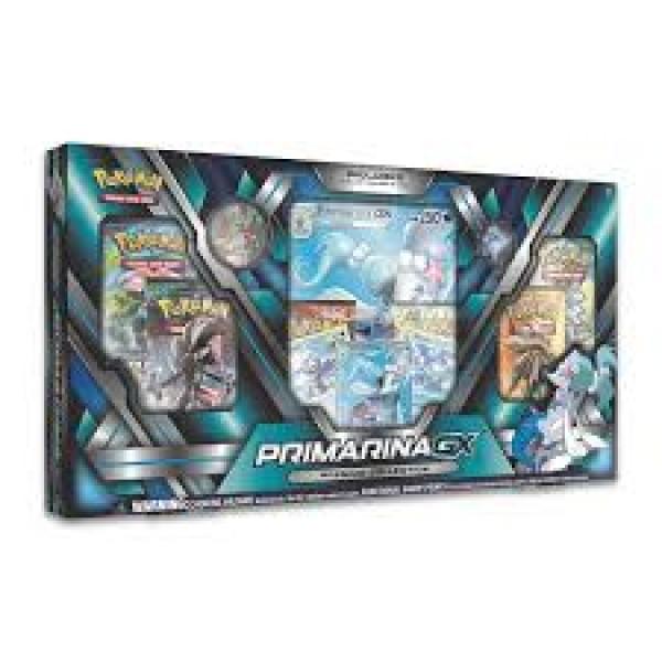 Primarina GX Premium Collection Box