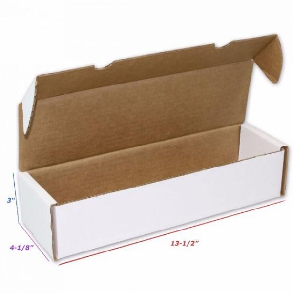 Cardbox - 1000 cards